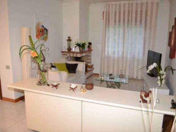Appartamento in vendita a Roma, Giustiniana, Con giardino, 90 mq - Foto 16