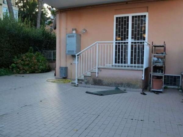 Appartamento in vendita a Roma, Giustiniana, Con giardino, 90 mq - Foto 20