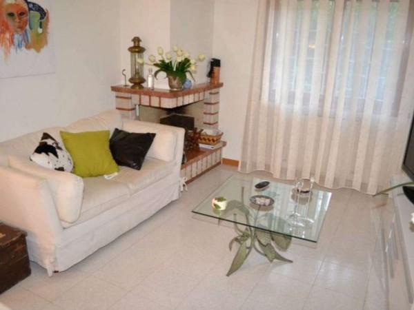 Appartamento in vendita a Roma, Giustiniana, Con giardino, 90 mq - Foto 15