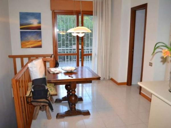 Appartamento in vendita a Roma, Giustiniana, Con giardino, 90 mq - Foto 12