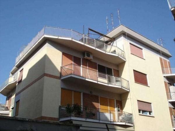 Appartamento in vendita a Roma, Torrevecchia, 105 mq