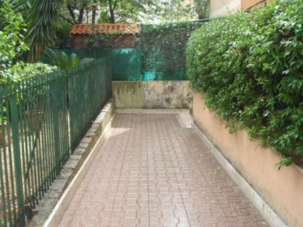 Appartamento in vendita a Roma, Torrevecchia, 65 mq - Foto 13
