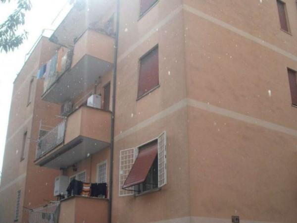 Appartamento in vendita a Roma, Battistini, 65 mq