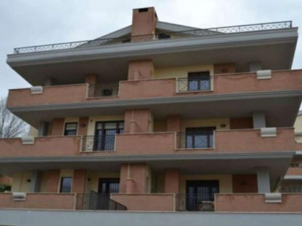 Appartamento in vendita a Roma, Ottavia Lucchina, 85 mq - Foto 2
