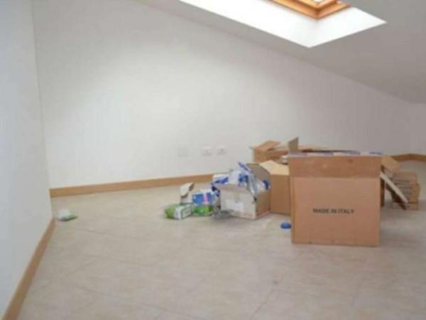 Appartamento in vendita a Roma, Ottavia Lucchina, 85 mq - Foto 3
