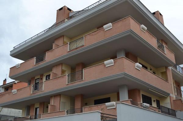 Appartamento in vendita a Roma, Ottavia, Con giardino, 95 mq - Foto 1