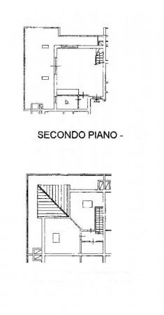 Appartamento in vendita a Roma, Ottavia, Con giardino, 95 mq - Foto 3