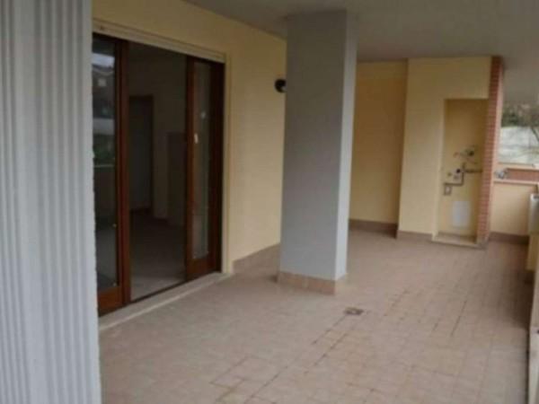 Appartamento in vendita a Roma, Ottavia, Con giardino, 95 mq - Foto 18