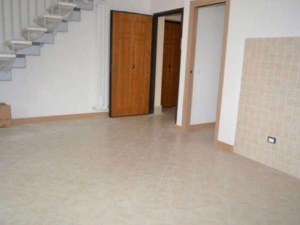 Appartamento in vendita a Roma, Ottavia, Con giardino, 95 mq - Foto 17