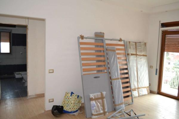 Appartamento in vendita a Roma, Montespaccato, 60 mq - Foto 4