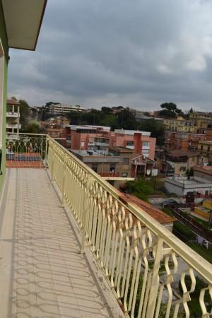 Appartamento in vendita a Roma, Montespaccato, 60 mq