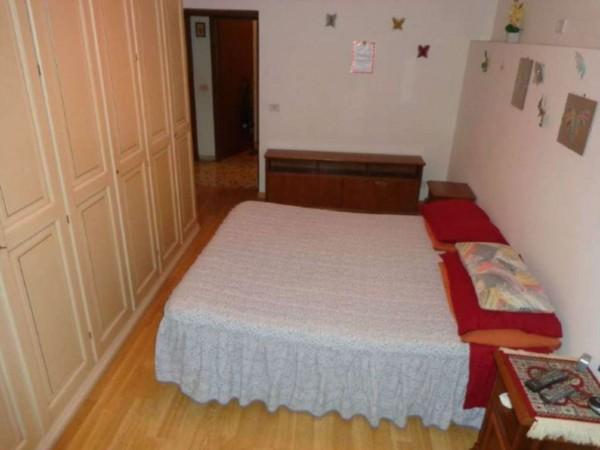 Appartamento in vendita a Roma, Grottarossa, Con giardino, 135 mq - Foto 8