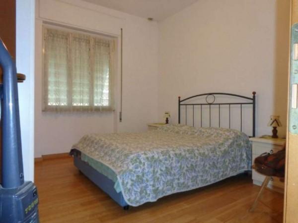 Appartamento in vendita a Roma, Grottarossa, Con giardino, 135 mq - Foto 11