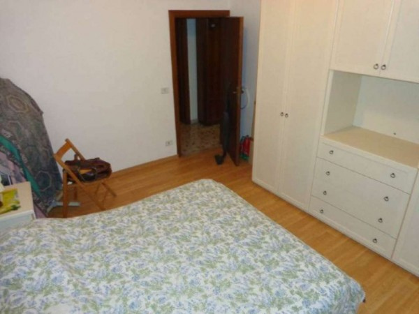 Appartamento in vendita a Roma, Grottarossa, Con giardino, 135 mq - Foto 10