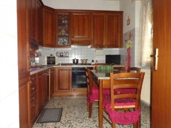 Appartamento in vendita a Roma, Grottarossa, Con giardino, 135 mq - Foto 16