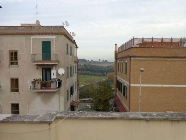 Appartamento in vendita a Roma, Grottarossa, Con giardino, 135 mq - Foto 2