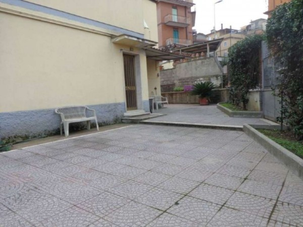 Appartamento in vendita a Roma, Grottarossa, Con giardino, 135 mq - Foto 3