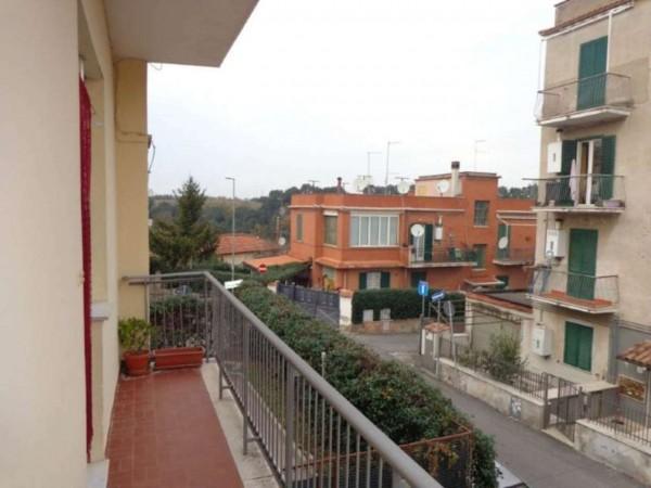 Appartamento in vendita a Roma, Grottarossa, Con giardino, 135 mq - Foto 13