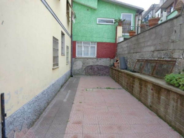 Appartamento in vendita a Roma, Grottarossa, Con giardino, 135 mq - Foto 6