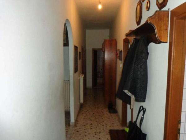 Appartamento in vendita a Roma, Grottarossa, Con giardino, 135 mq - Foto 15