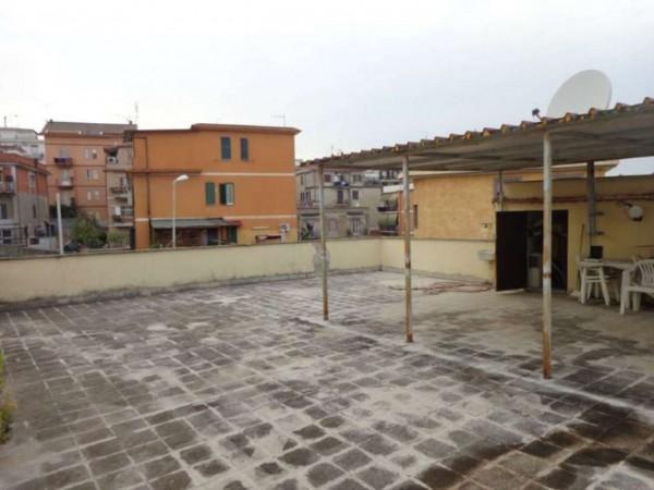 Appartamento in vendita a Roma, Grottarossa, Con giardino, 135 mq - Foto 5