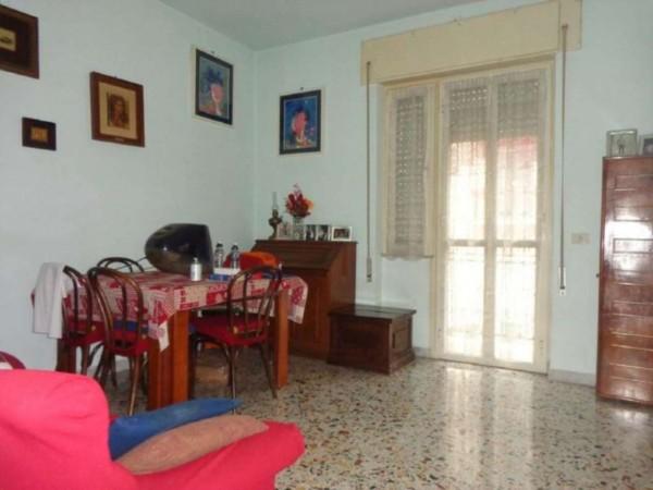 Appartamento in vendita a Roma, Grottarossa, Con giardino, 135 mq