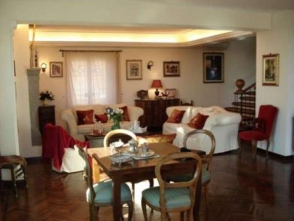 Villa in vendita a Roma, Osteria Nuova, Con giardino, 450 mq - Foto 3