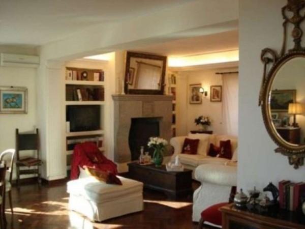 Villa in vendita a Roma, Osteria Nuova, Con giardino, 450 mq - Foto 4