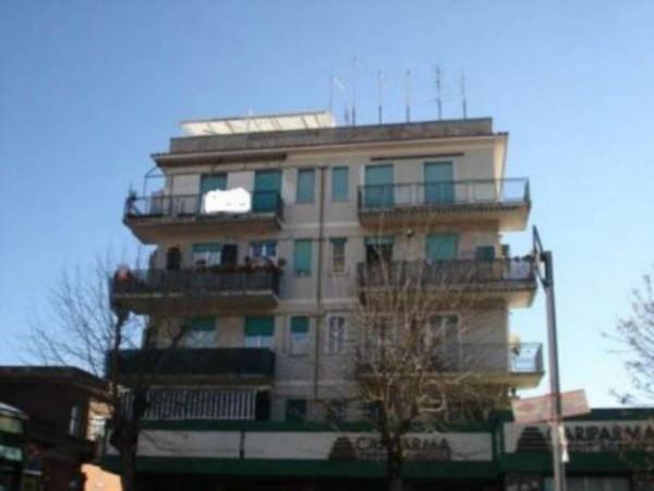 Appartamento in vendita a Roma, Torrevecchia, 55 mq - Foto 2