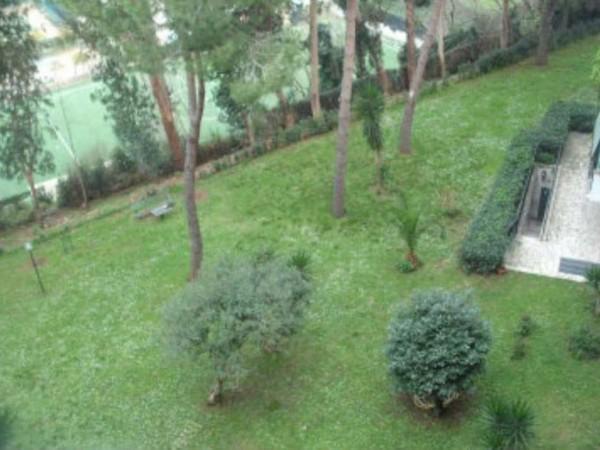 Appartamento in vendita a Roma, Boccea, Con giardino, 65 mq