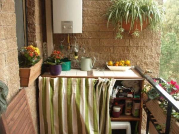 Appartamento in vendita a Roma, Boccea, Con giardino, 65 mq - Foto 6