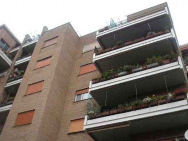 Appartamento in vendita a Roma, Boccea, Con giardino, 65 mq - Foto 4