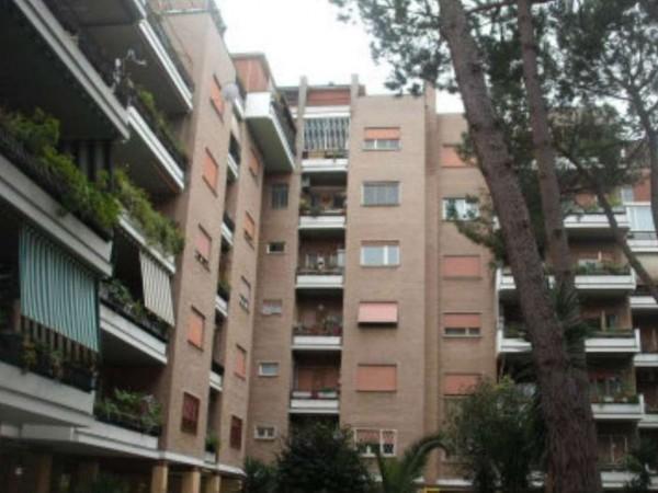 Appartamento in vendita a Roma, Boccea, Con giardino, 65 mq - Foto 3