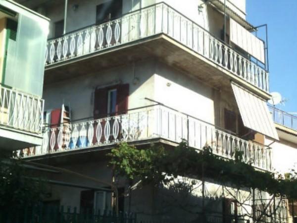 Appartamento in vendita a Roma, Montespaccato, Con giardino, 60 mq