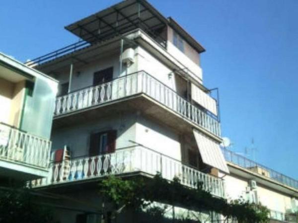 Appartamento in vendita a Roma, Montespaccato, Con giardino, 60 mq - Foto 2