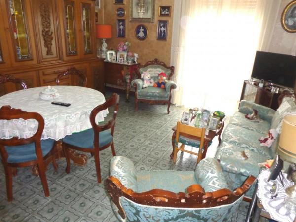 Appartamento in vendita a Roma, Ottavia-lucchina, 90 mq - Foto 18