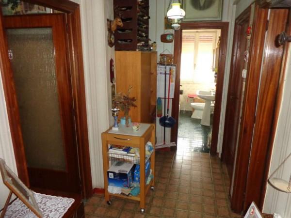 Appartamento in vendita a Roma, Ottavia-lucchina, 90 mq - Foto 6