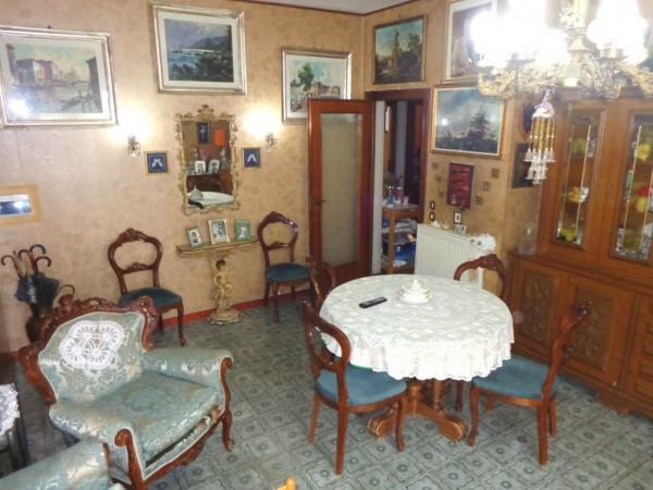 Appartamento in vendita a Roma, Ottavia-lucchina, 90 mq - Foto 17