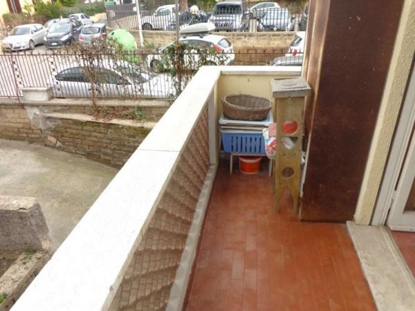 Appartamento in vendita a Roma, Ottavia-lucchina, 90 mq - Foto 4