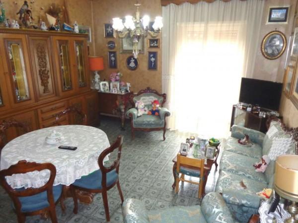 Appartamento in vendita a Roma, Ottavia-lucchina, 90 mq - Foto 19