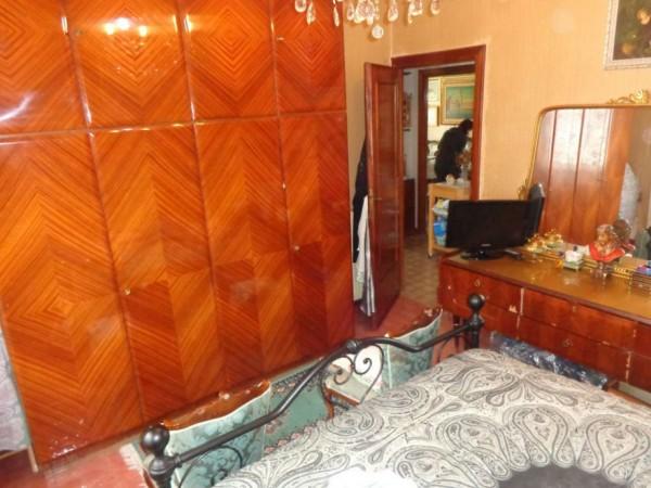 Appartamento in vendita a Roma, Ottavia-lucchina, 90 mq - Foto 11