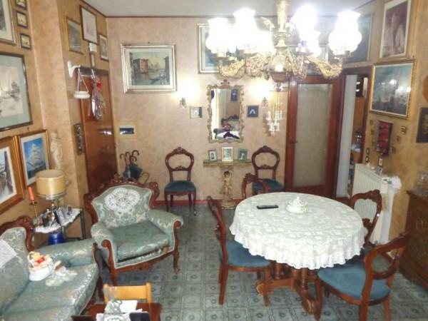 Appartamento in vendita a Roma, Ottavia-lucchina, 90 mq - Foto 16