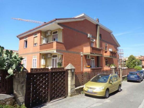 Appartamento in vendita a Roma, Ottavia-lucchina, 90 mq - Foto 3