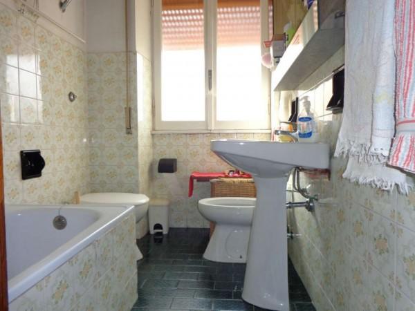 Appartamento in vendita a Roma, Ottavia-lucchina, 90 mq - Foto 7