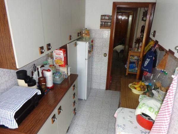 Appartamento in vendita a Roma, Ottavia-lucchina, 90 mq - Foto 14