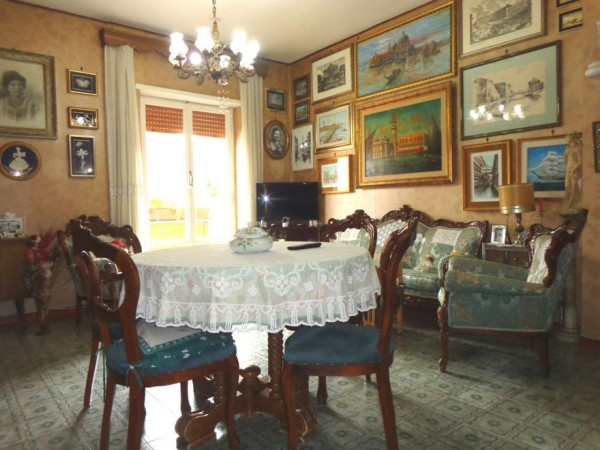 Appartamento in vendita a Roma, Ottavia-lucchina, 90 mq - Foto 20