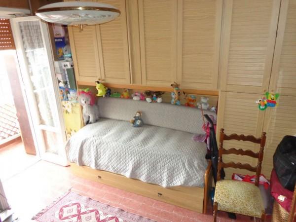 Appartamento in vendita a Roma, Ottavia-lucchina, 90 mq - Foto 9