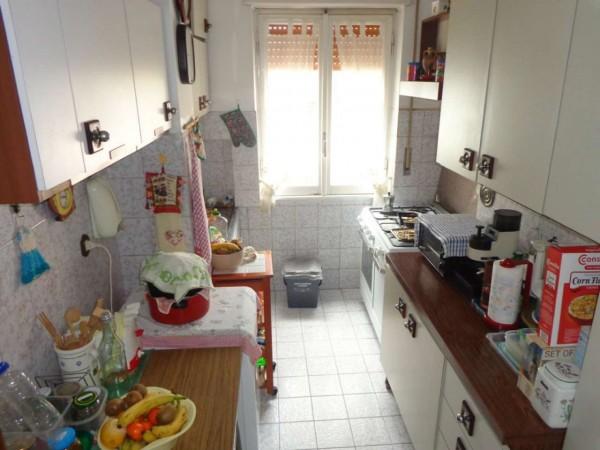 Appartamento in vendita a Roma, Ottavia-lucchina, 90 mq - Foto 15