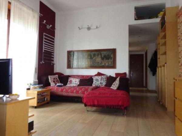 Appartamento in vendita a Roma, Torrevecchia, 100 mq - Foto 18
