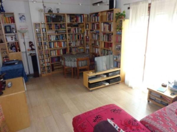 Appartamento in vendita a Roma, Torrevecchia, 100 mq - Foto 17